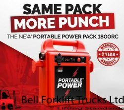 Portable Power Jump Starters and Accessories
