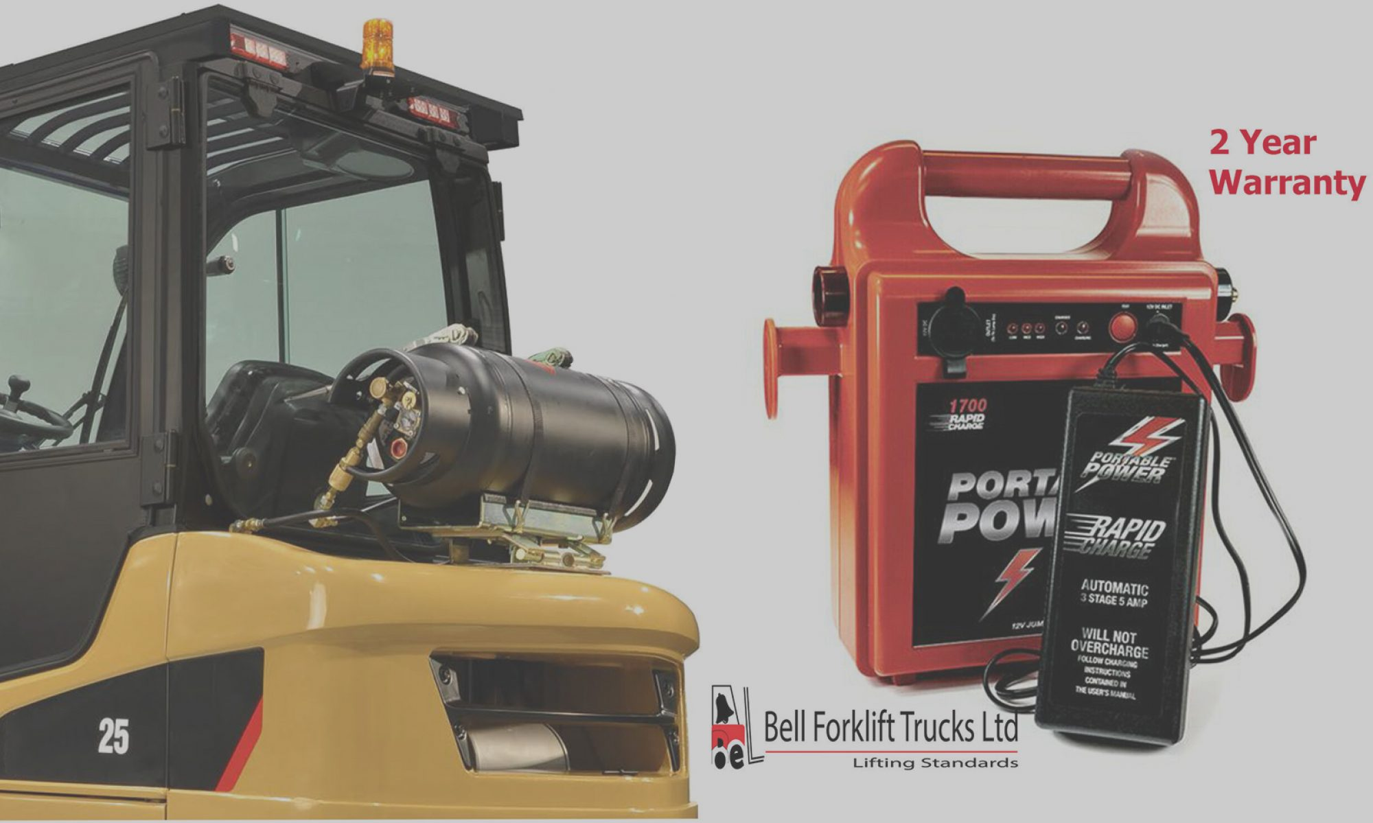 Forklift, Access and Warehouse Equipment Hire. Forklift Tyres. Portable Power Jump Starters & Accessories.