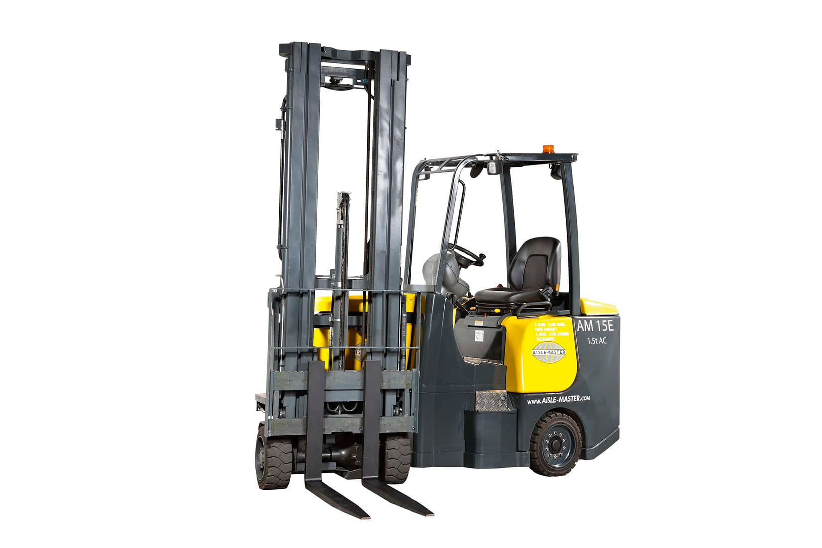 Warehouse Equipment available to hire