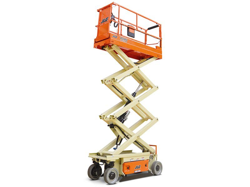 Platform & Access equipment available to hire