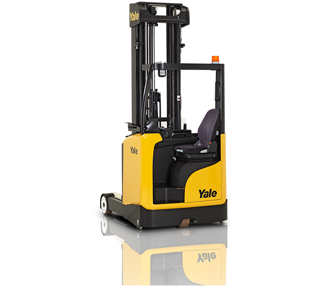 Warehouse Reach Trucks available to hire