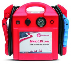 Jump Starters, Battery Chargers and Accessories
