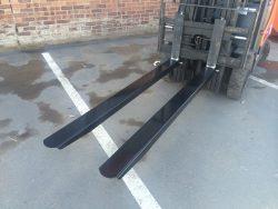 Forklift Forks Tines Extensions
